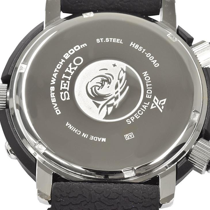 SEIKO セイコー 腕時計  SNJ027P1 プロスペックス PROSPEXアナデジ アーノルド アーニー ダイバースキューバ メンズ 逆輸入 海外モデル smart2003 05