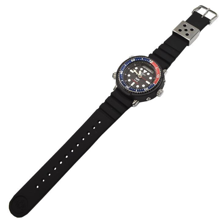 SEIKO セイコー 腕時計  SNJ027P1 プロスペックス PROSPEXアナデジ アーノルド アーニー ダイバースキューバ メンズ 逆輸入 海外モデル smart2003 07