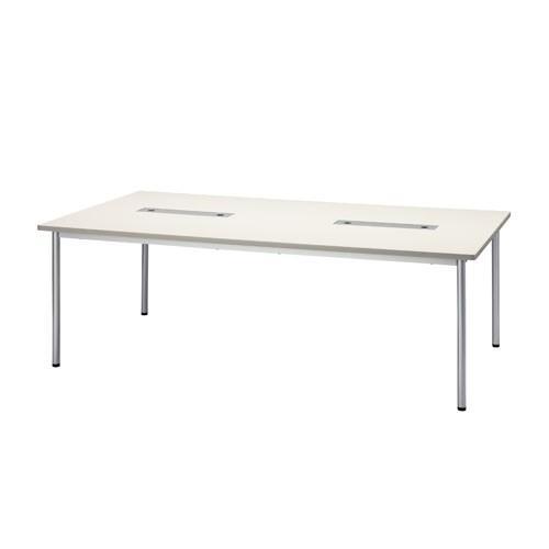 ジョインテックス テーブル PJN2112 ホワイト