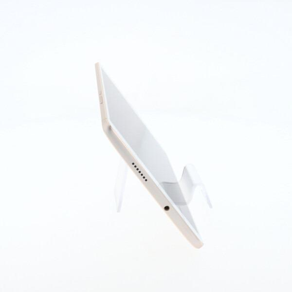タブレット docomo 白ロム  d-01J dtab Compact Gold