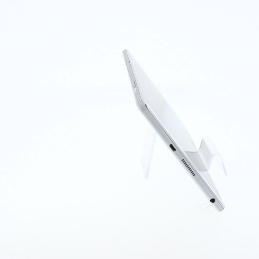 タブレット docomo 白ロム  d-02H dtab Compact Silver
