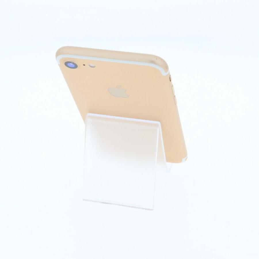 スマートフォン docomo 白ロム  docomo iPhone7 32GB ゴールド