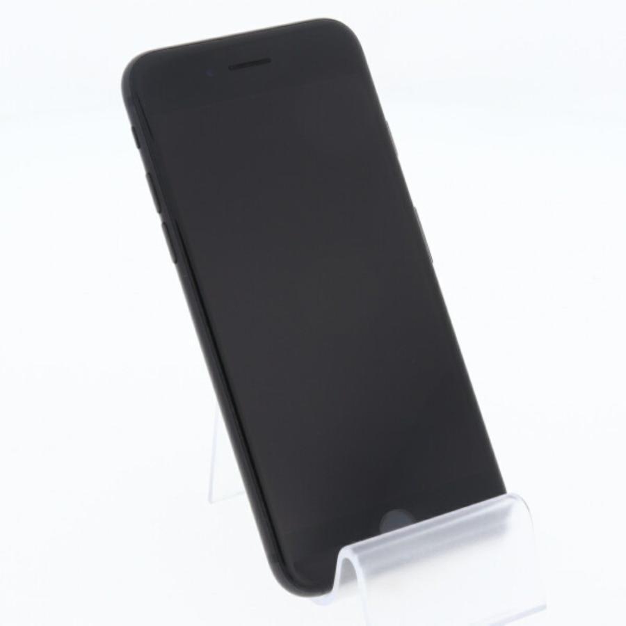 スマートフォン docomo 白ロム  docomo iPhone7 32GB ブラック