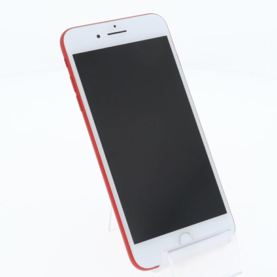 スマートフォン SoftBank 白ロム  SoftBank iPhone7 Plus 128GB (PRODUCT)RED