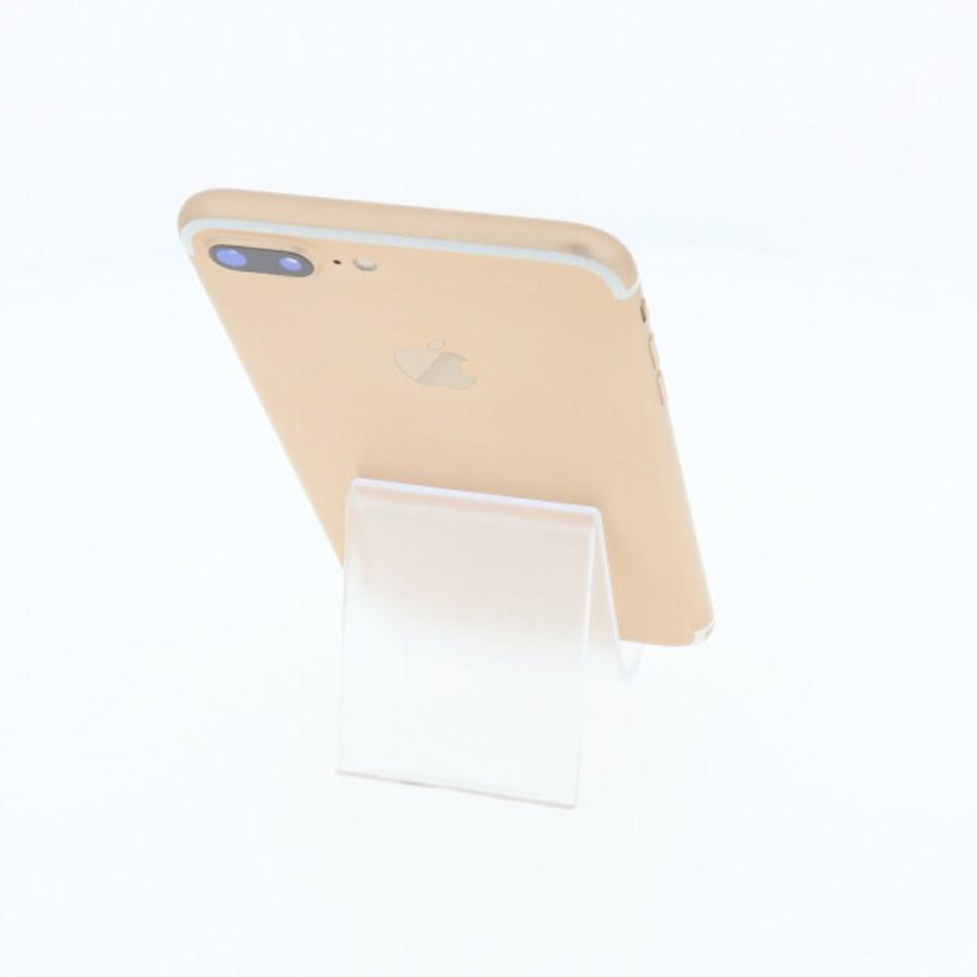 スマートフォン au 白ロム  au iPhone7 Plus 256GB ゴールド