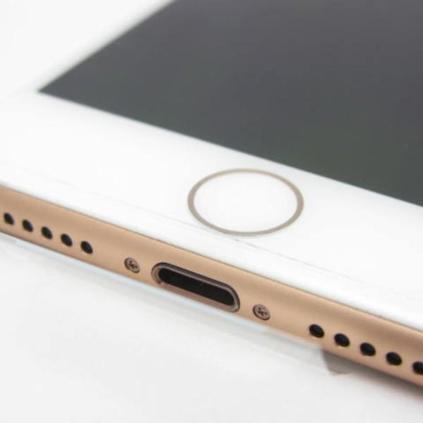 スマートフォン SoftBank 白ロム  SoftBank iPhone8 64GB ゴールド