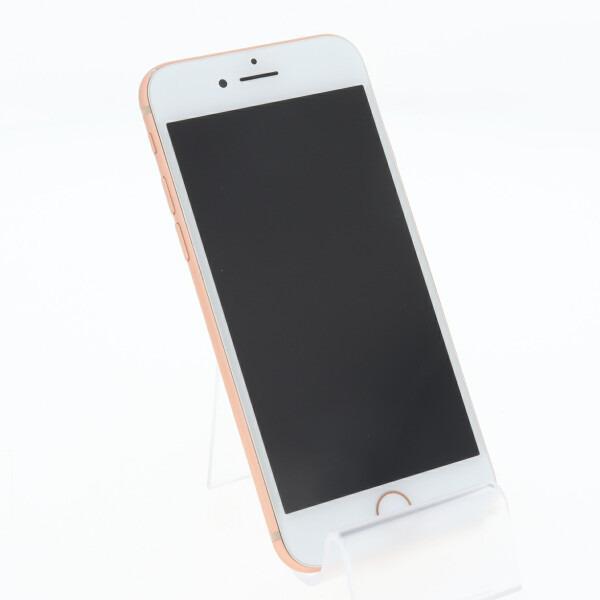 スマートフォン SIMフリー 白ロム  iPhone8 64GB ゴールド J/A