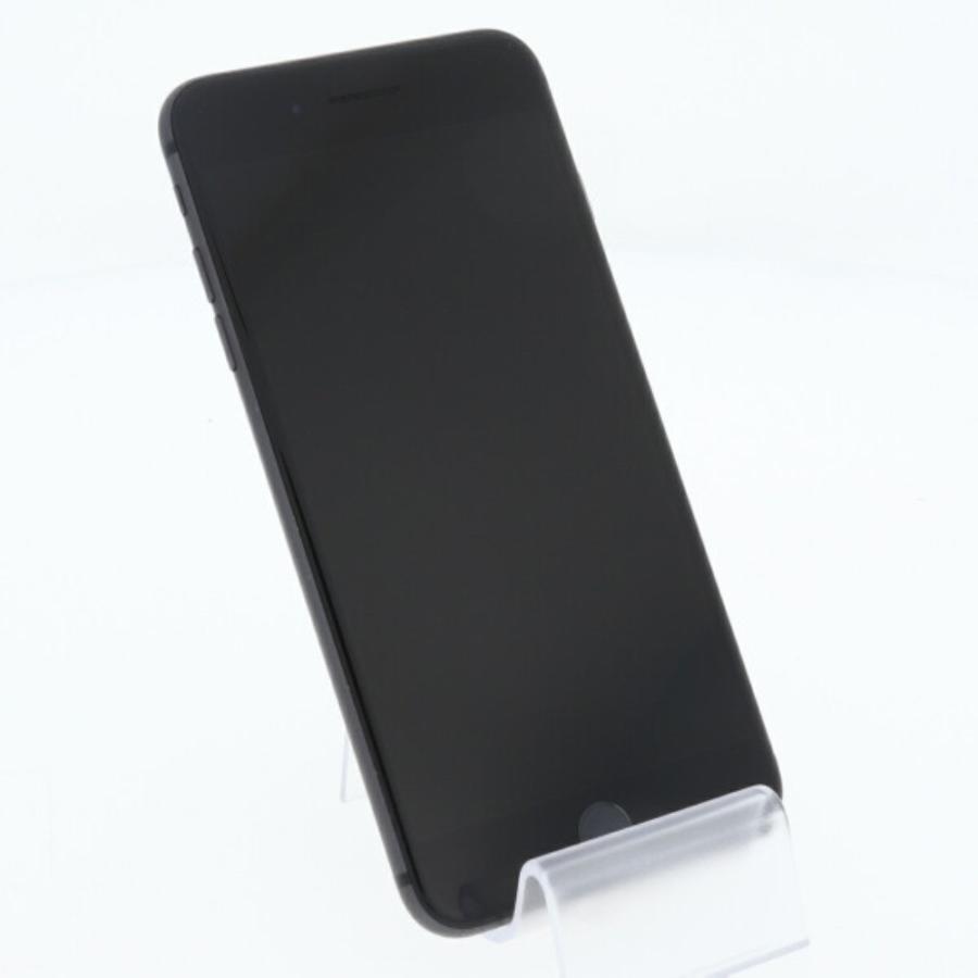 スマートフォン au 白ロム  au iPhone8 Plus 64GB スペースグレイ