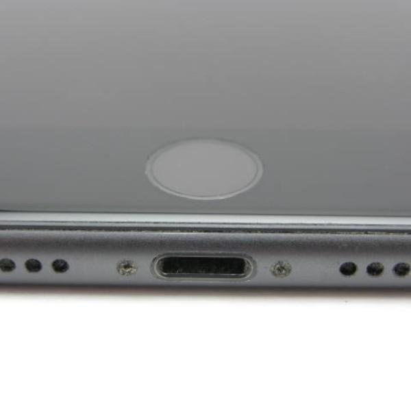 スマートフォン docomo 白ロム  docomo iPhone8 Plus 64GB スペースグレイ