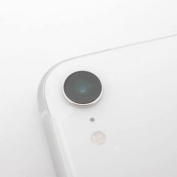 スマートフォン docomo 白ロム  docomo iPhoneXR 64GB ホワイト