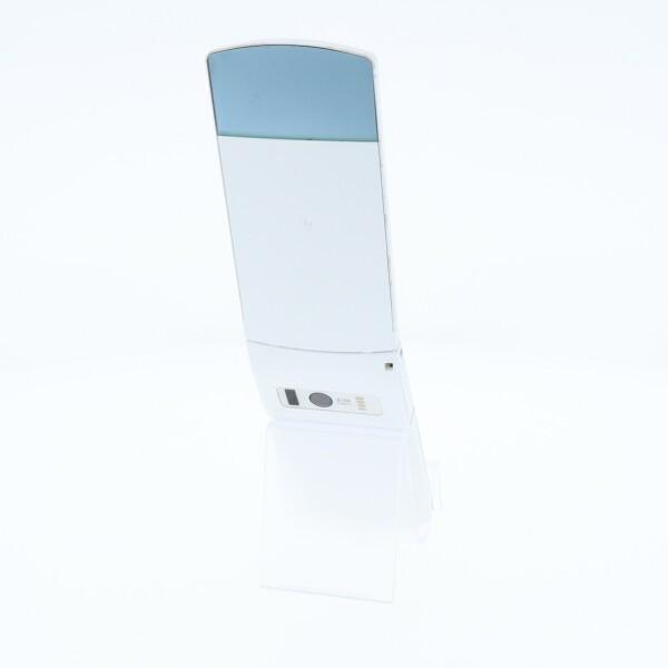 携帯電話 docomo 白ロム  N-01G WHITE