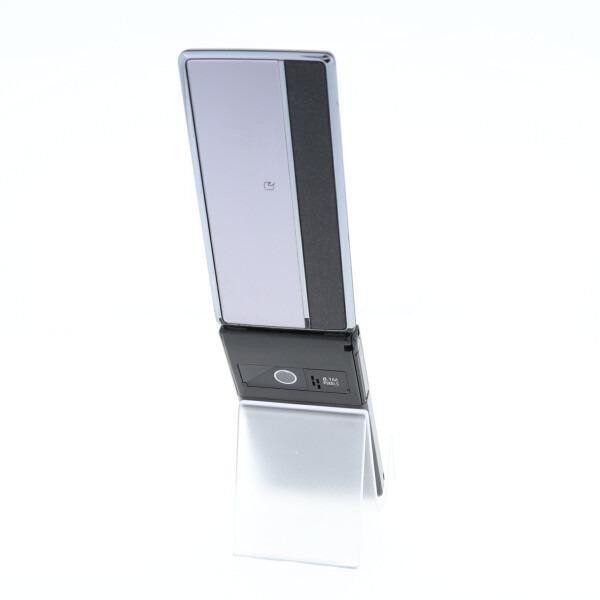 携帯電話 docomo 白ロム  N-03D Black