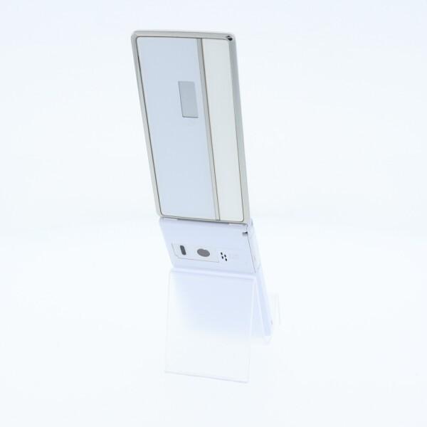 携帯電話 docomo 白ロム  N-03D White