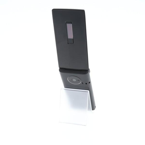 携帯電話 docomo 白ロム  SH-07F Black