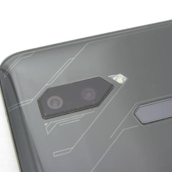 スマートフォン SIMフリー 白ロム  ROG Phone (ZS600KL) 512GB ブラック