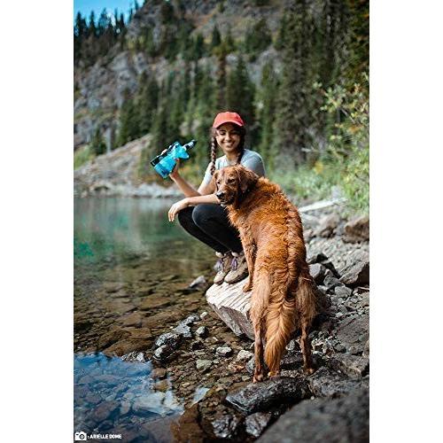 SAWYER ソーヤー ミニ 携帯用浄水器 災害時、緊急時に安全な水を確保できます[並行輸入品]|smile-box|03