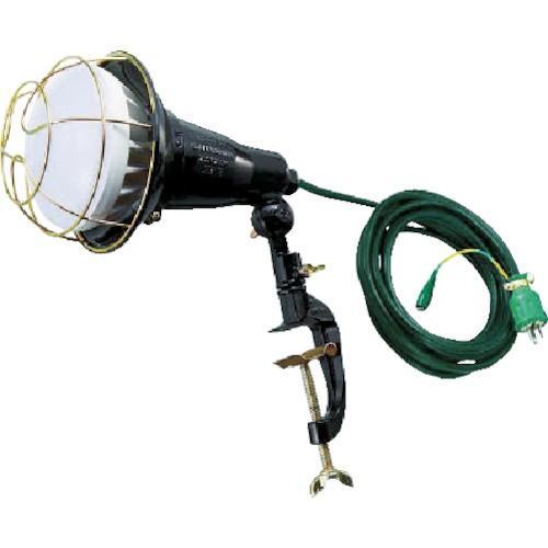 TRUSCO(トラスコ中山) RTL-510EP LED投光器 50W 10m ポッキン付【8183811】