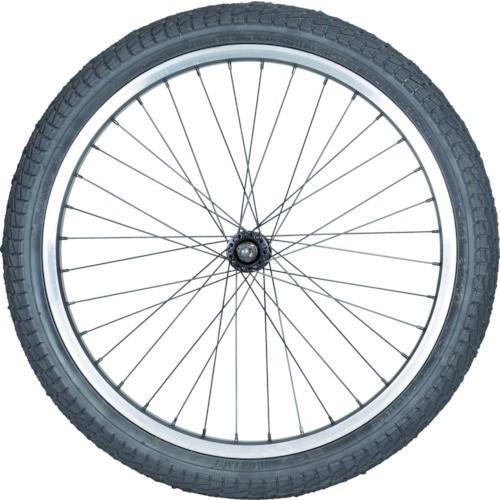 TRUSCO(トラスコ中山) THR-20TIRE-F THR−5520用 ノーパンクタイヤ 前輪【7680520】