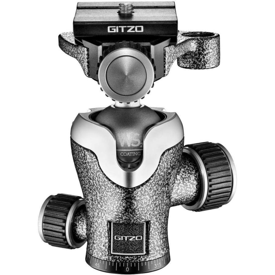 GITZO 雲台 トラベラー センターボール 1型QD GH1382TQD