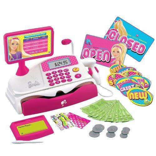 バービーBarbie Shopping Spree Cash Register BE-182 輸入品【並行輸入品】