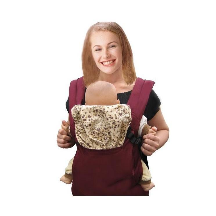 多機能  ベビースリング 抱っこひも 新生児から使用可能 おんぶ紐 smile7 03