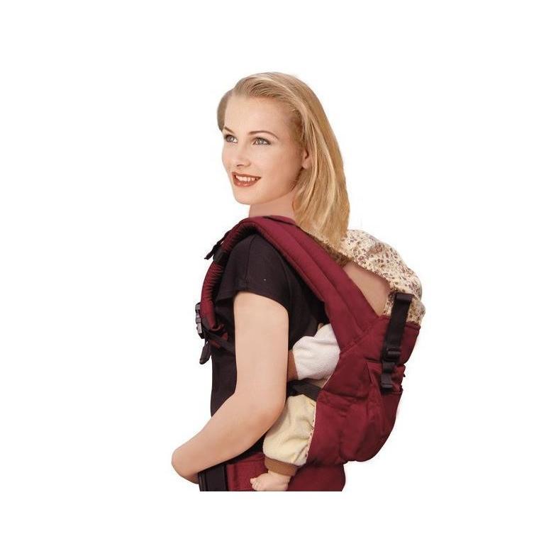多機能  ベビースリング 抱っこひも 新生児から使用可能 おんぶ紐 smile7 05