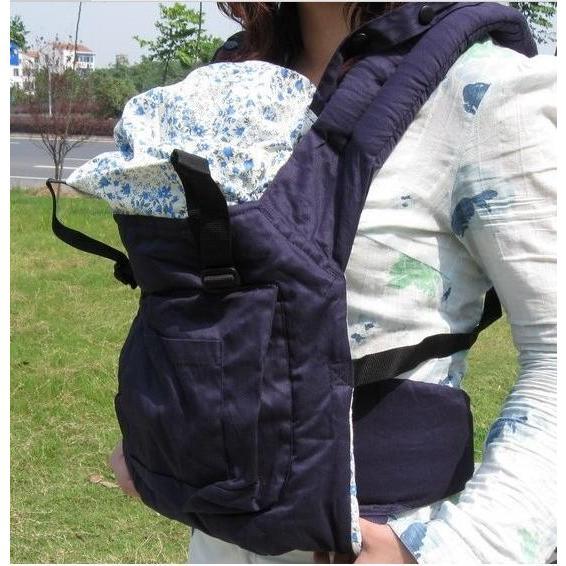 多機能  ベビースリング 抱っこひも 新生児から使用可能 おんぶ紐 smile7 06