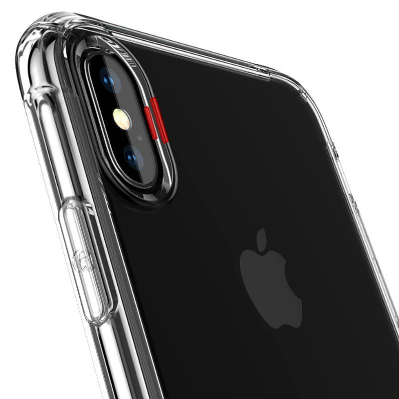 送料無料 在庫一掃 スマホケース 衝撃吸収 耐衝撃 透明 iPhone SE iPhone7 iPhone8 ケース iPhone11 Pro Maxケース iPhoneXS XR X iPhone8 7 iPhone6 クリア|smilegg-shop|09