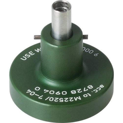 RENNSTEIG 4インデント圧着工具 872809040