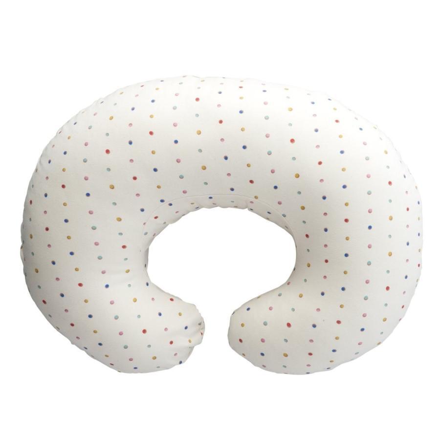 赤ちゃんの城  授乳クッション ベルナチュール コロル 日本製