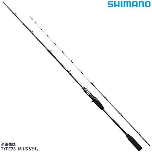シマノ(SHIMANO) 19 ライトゲーム BB TYPE73 MH225