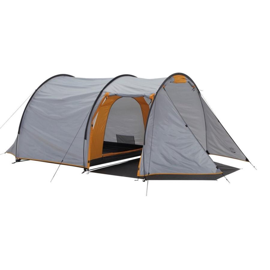 ブランド品専門の Grand familiale Canyon ROBSON Tente 380 familiale 145 3 personnes Gris/sable 380 x 230 x 145, ウナカミマチ:882e3862 --- airmodconsu.dominiotemporario.com