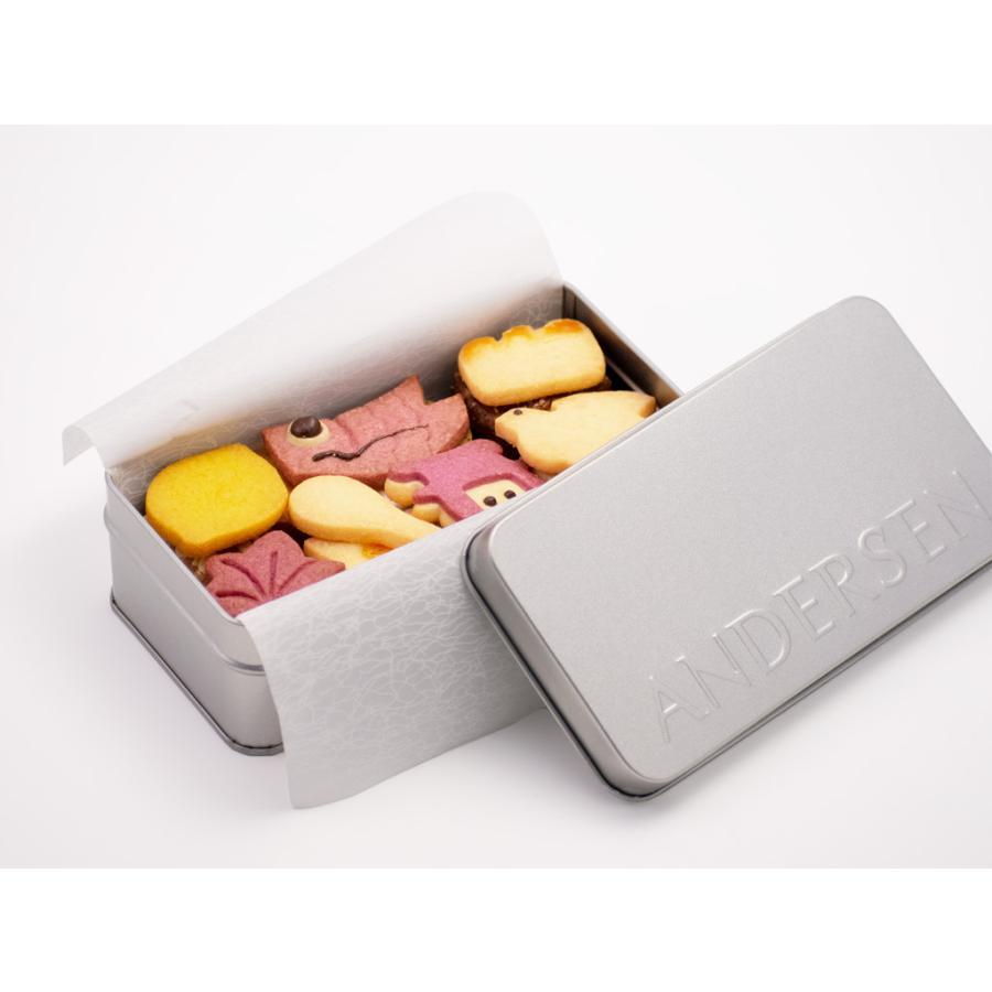 アンデルセン 広島おさんぽクッキー クッキー かわいい 広島 広島土産|sn-hiroshima|04