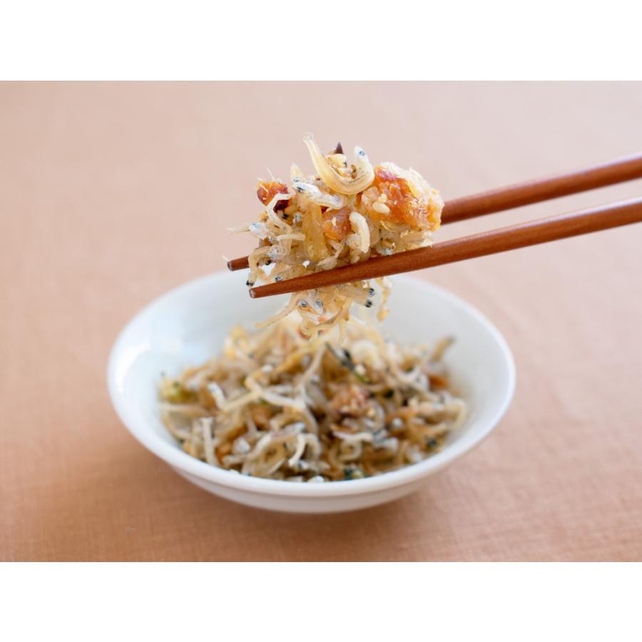 福利物産 穴子ちりめん ちりめん 穴子 ご飯のおとも ふりかけ 広島 広島土産|sn-hiroshima|04