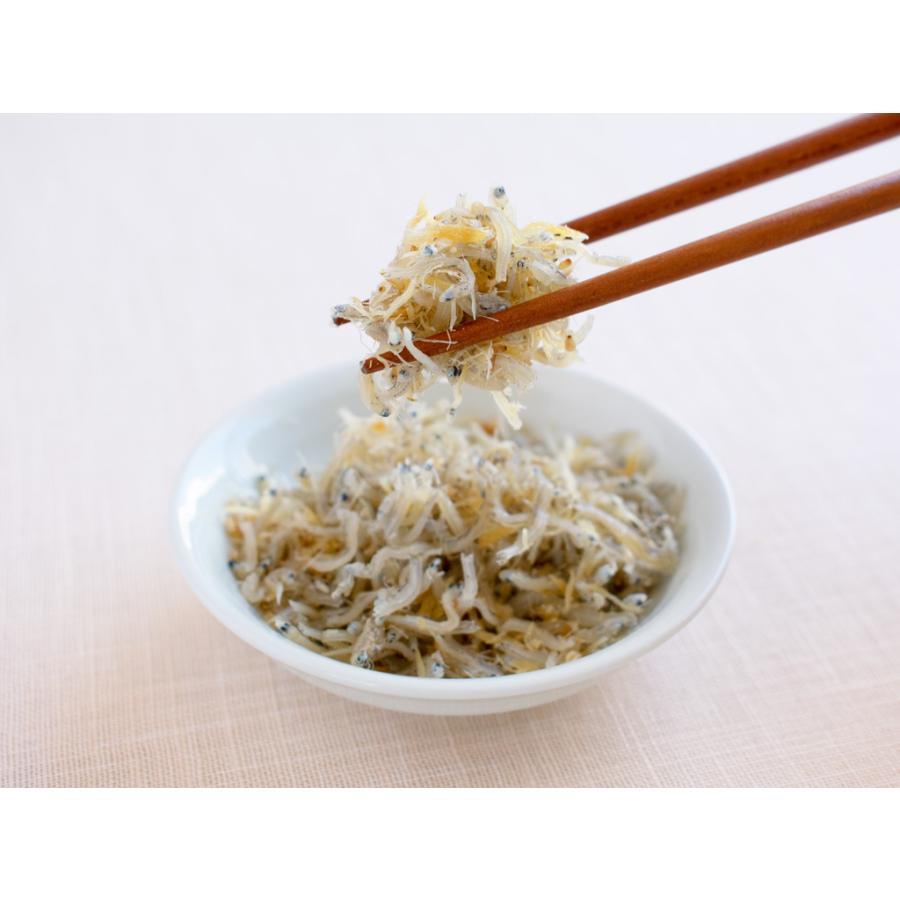 福利物産 鯛味ちりめん ちりめん 鯛 ご飯のおとも ふりかけ 広島 広島土産 sn-hiroshima 04