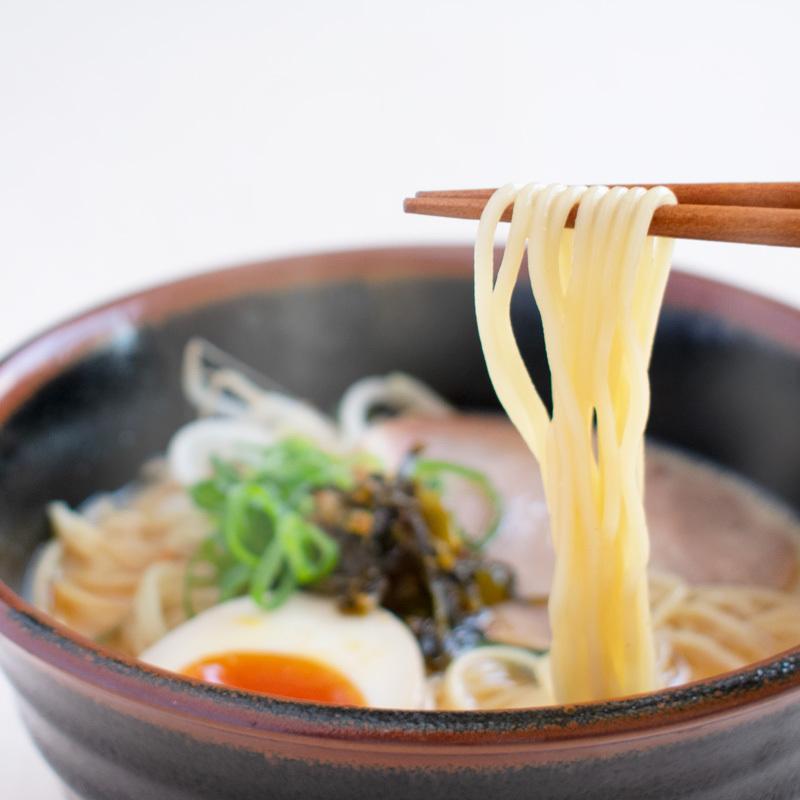 我馬 豚骨ラーメン 赤うま コク味 2食入り 広島|sn-hiroshima|04