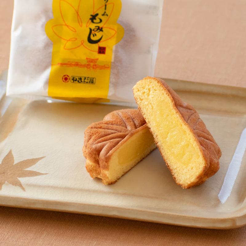 やまだ屋 もみじファミリー8個入 もみじ饅頭 詰合せ 広島土産 広島 お菓子 お土産 sn-hiroshima 08