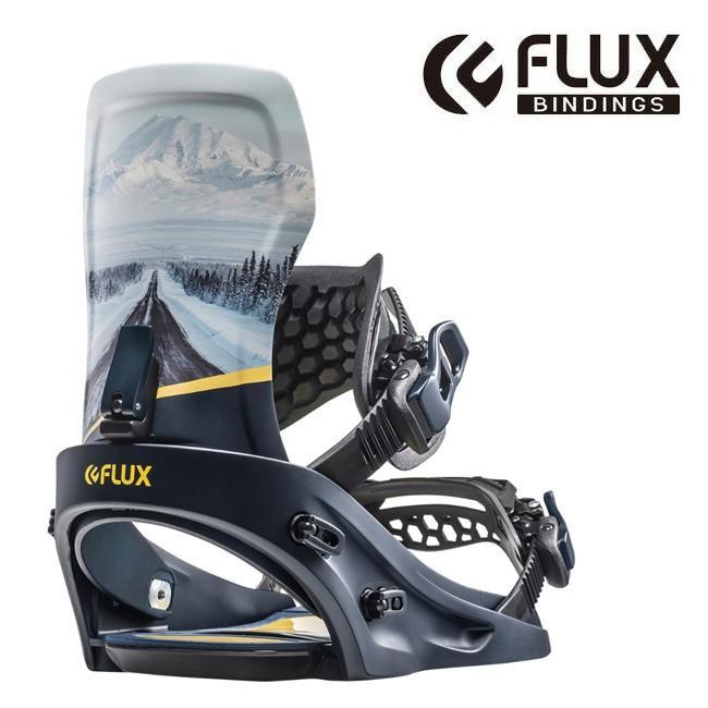 2020 FLUX フラックス XF John Jackson 【日本正規品/アウトドア/バインディング/メンズ】