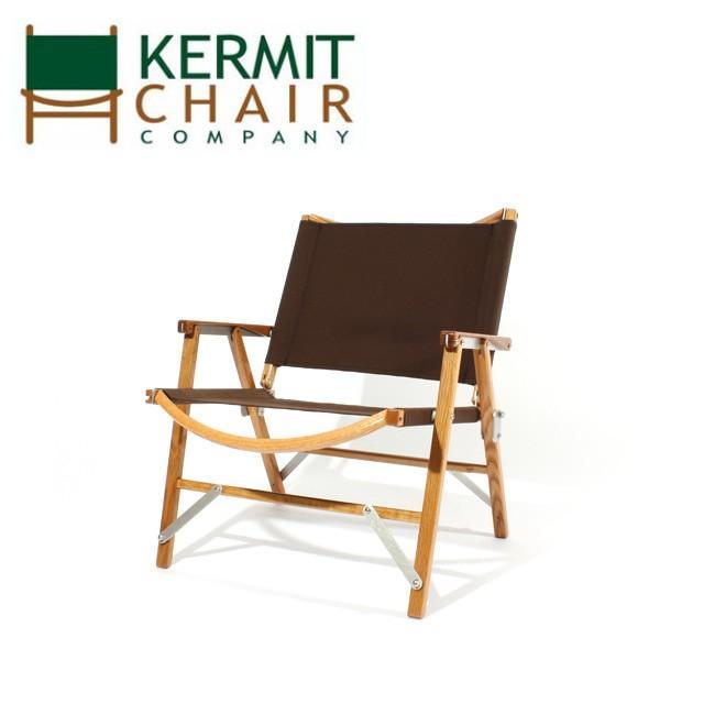 日本正規品 kermit chair カーミットチェアー BROWN (日本限定カラー) KCC-107 【椅子/チェア/軽量/広葉樹/アルミニウム/ハンドメイド】  SNB-SHOP - 通販 - PayPayモール