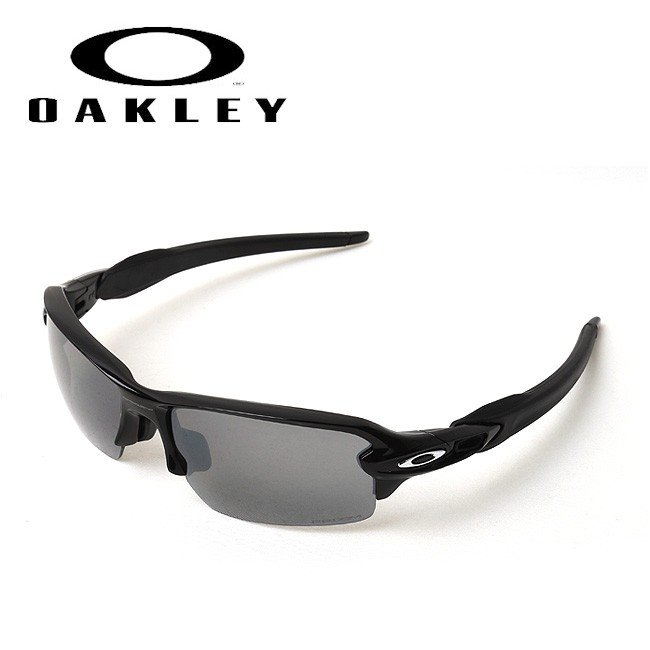 OAKLEY オークリー Flak 2.0 (Asia Fit) OO9271-2661 【日本正規品/サングラス/アジアンフィット/海/アウトドア/キャンプ/フェス/PRIZM/偏光レンズ】 SNB-SHOP