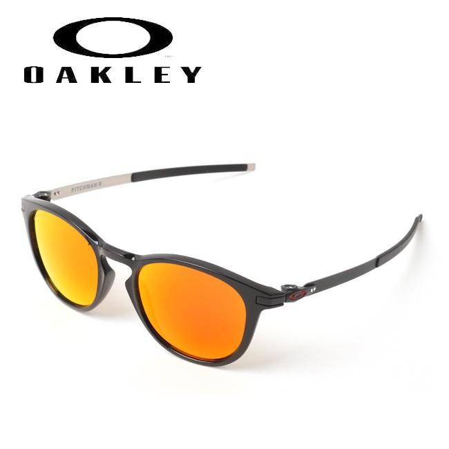 OAKLEY オークリー Pitchman R OO9439-0550 【日本正規品/サングラス/海/アウトドア/キャンプ/フェス/PRIZM/偏光レンズ】