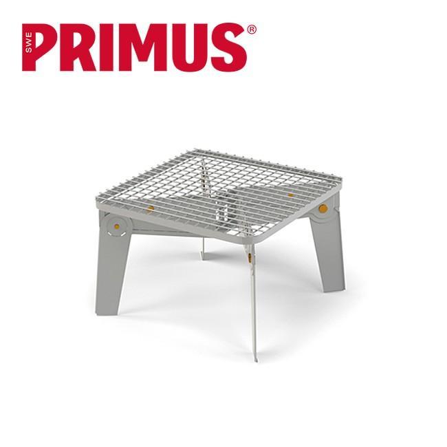 PRIMUS プリムス エアリル S P-C741340 【グリルスタンド/焚き火/アウトドア/キャンプ】