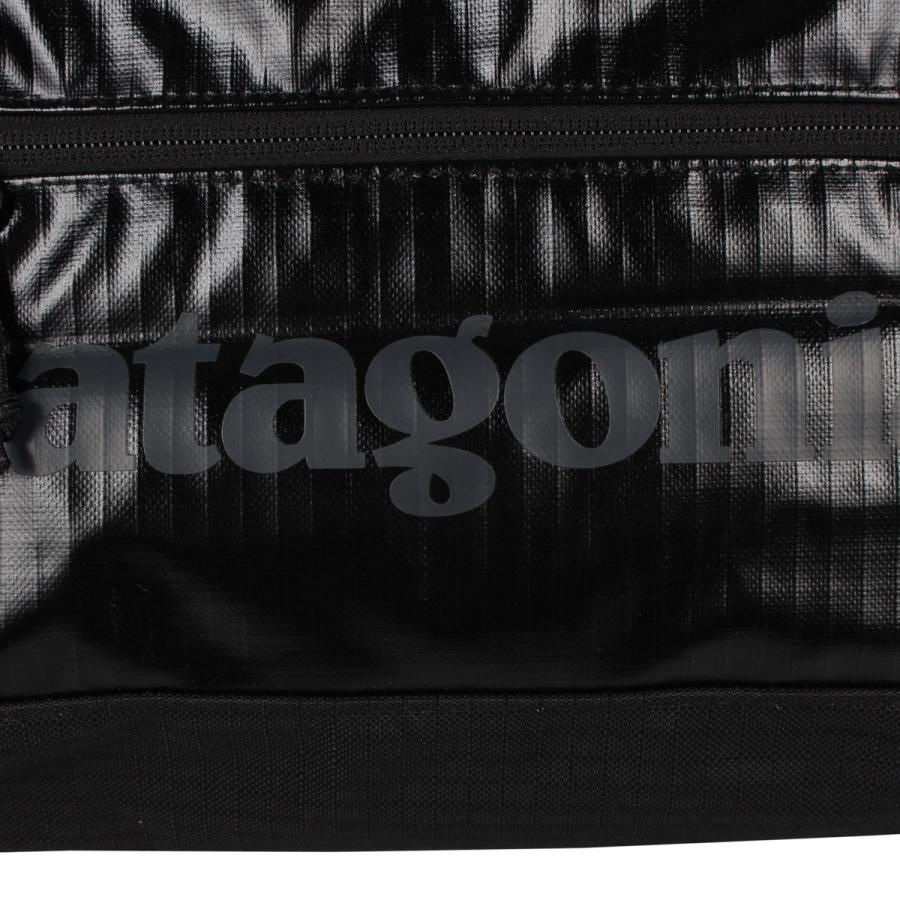 パタゴニア patagonia バッグ ダッフルバッグ ボストンバッグ ブラックホール ダッフル メンズ レディース 40L BLACK HOLE DUFFEL 49338 sneak 19
