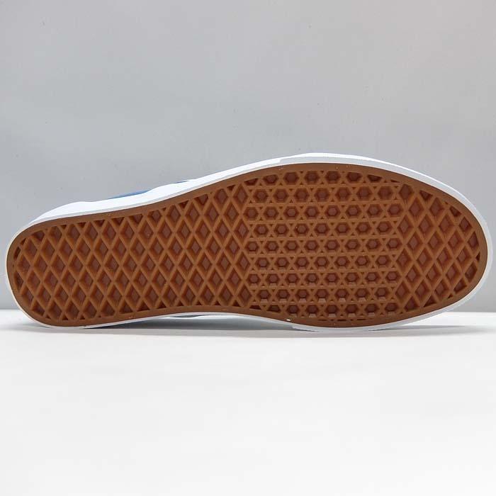 VANS CLASSIC SLIP-ON VN000EYENVY[バンズ クラシック スリッポン][メンズ/スニーカー/ヴァンズ/ネイビー/紺/定番/スケボー/USA企画]|sneaker-bouz|11