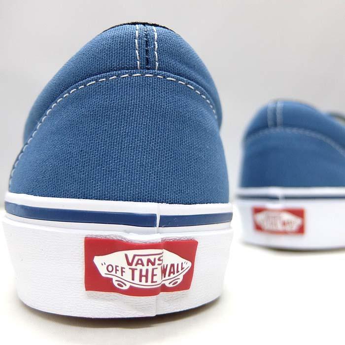VANS CLASSIC SLIP-ON VN000EYENVY[バンズ クラシック スリッポン][メンズ/スニーカー/ヴァンズ/ネイビー/紺/定番/スケボー/USA企画]|sneaker-bouz|09
