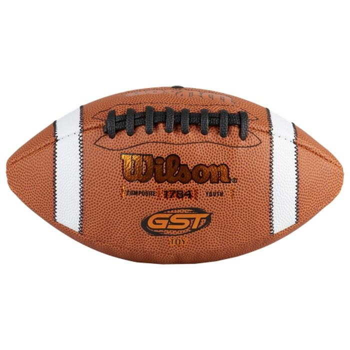 ウィルソン アメリカン・フットボール 海外モデル キッズ 子供用 フットボール GS(GRADESCHOOL) ジュニア - Boys¥' GST TDY