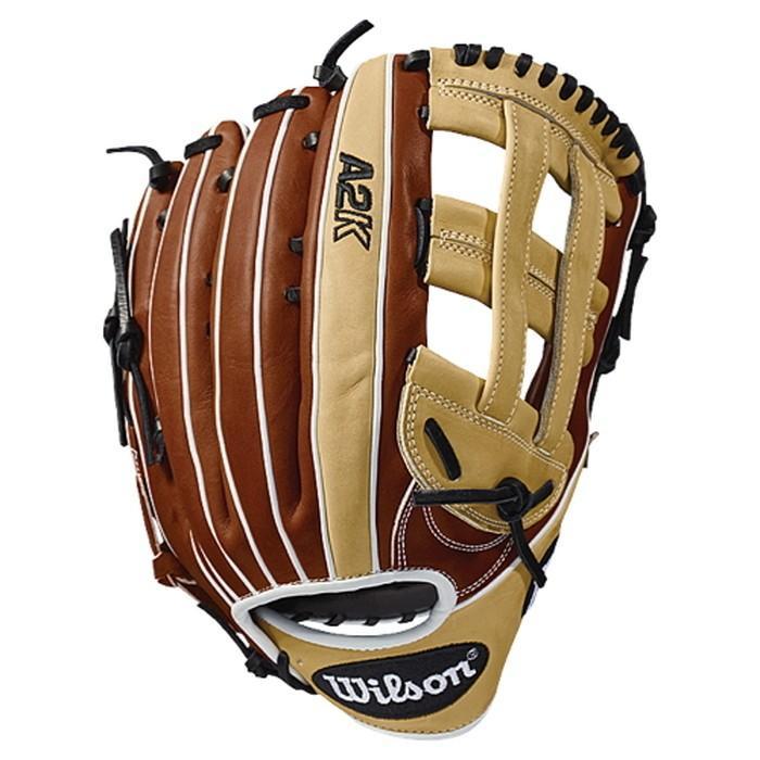 野球 グローブ メンズ 手袋/グローブ ウィルソン A2K 1799 FIELDERS グラブ 手袋 バッティング用手袋 スポーツ