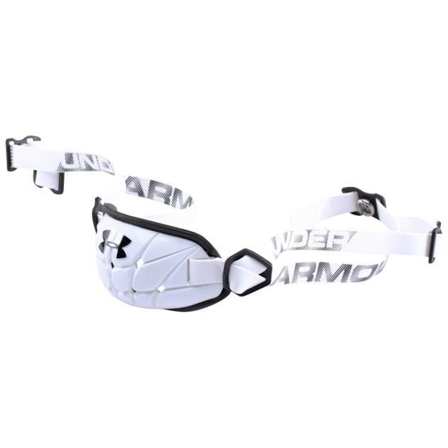 人気商品は アンダーアーマー アメリカン・フットボール 海外モデル メンズ ストラップ underarmour GAMEDAY ARMOUR CHIN Under, ICEBEAR ed108506