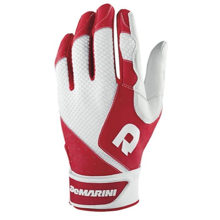 DeMarini ディマリニ 海外モデル グローブ メンズ 野球 手袋/グローブ DEMARINI PHANTOM バッティング GLOVES 手袋