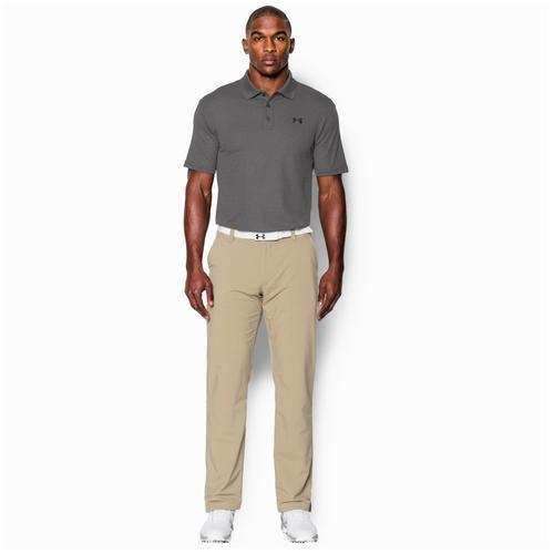 ゴルフ Tシャツ メンズ トップス 半袖 UNDERARMOUR アンダーアーマー パフォーマンス GOLF POLO ポロシャツ 2.0 シャツ